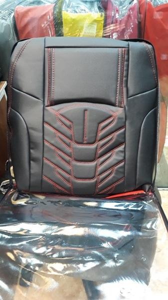 تولیدی روکش صندلی پارس مدرن